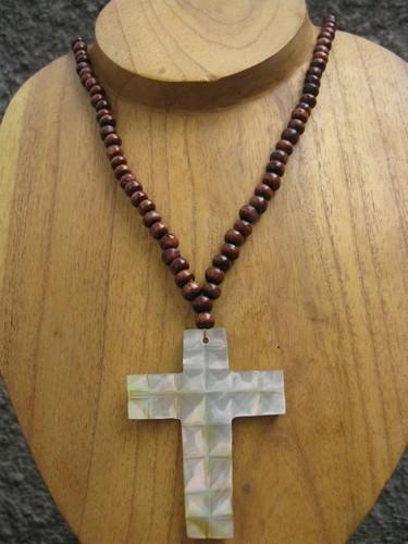 mop seashell necklaces pendant kuvuka, msalaba culture