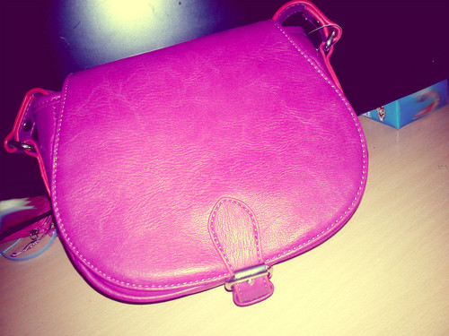 my new bag :)