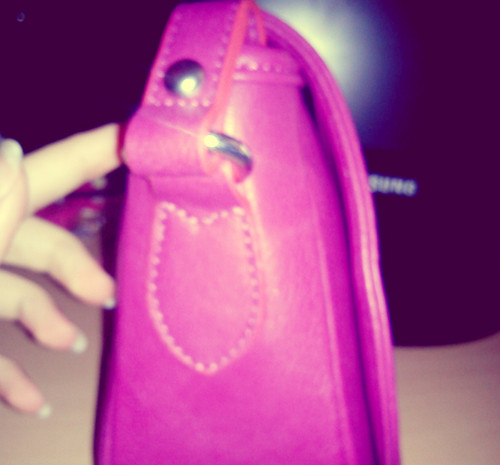 my new bag :)