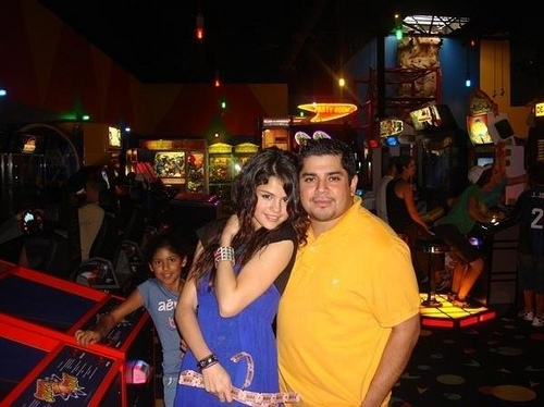 old pics with father