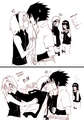sasunaru fanfic - sasunaru fan art