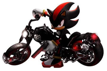 Shadow The Hedgehog wallpaper called shadow