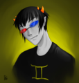 sollux, sollux, and more sollux!