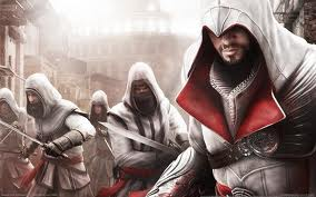 the assasins - assassins-creed Photo