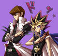 the two - seto-kaiba fan art