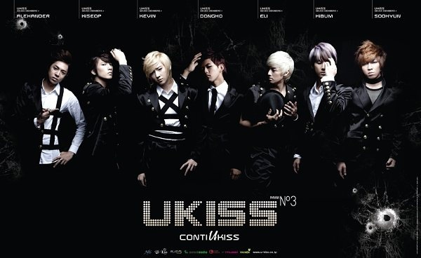 BoyBands! images ukiss wallpaper and background photos 29644715