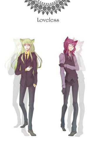 youji & natsuo