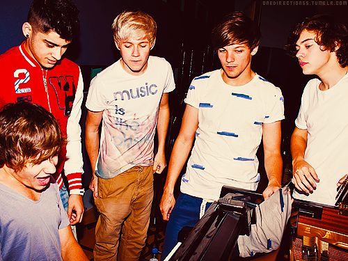 ★1d★ One Direction Photo 29783629 Fanpop
