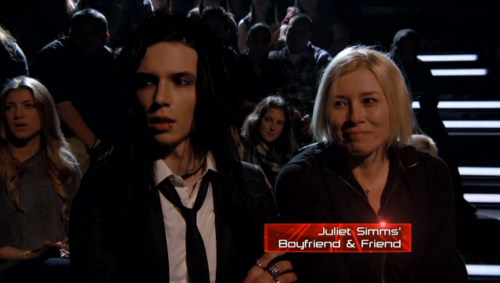 <3<3<3Andy & Juliets friend<3<3<3