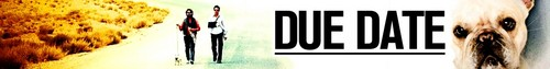 'Due Date' Banner