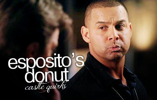 ★ Espo Donut ★