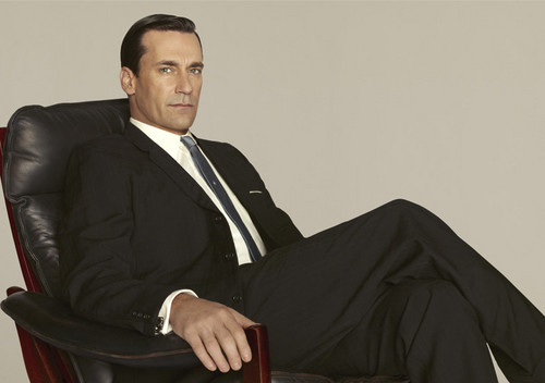 """MAD MEN"" Season Five"