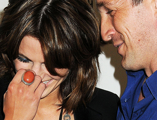 Nathan Fillion & Stana Katic achtergrond called ★ Nathan & Stana ★