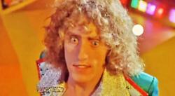 """Pinball Wizard"""