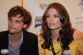 ★ Stana and Matthew from Criminal Minds ★