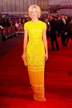 """The Hunger Games"" UK Premiere - March 14, 2012"