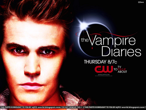 ♦♦♦The Vampire Diaries CW originals created por DaVe!!!(tagged n Untagged!)