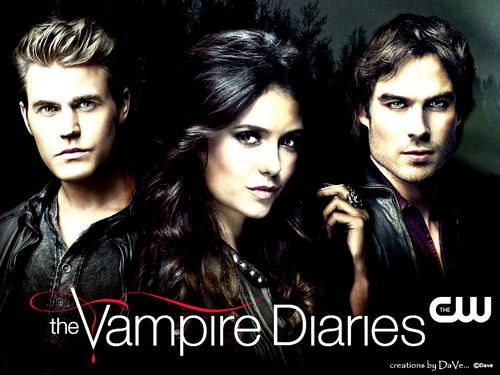 ♦♦♦The Vampire Diaries CW originals created by DaVe!!!(tagged n Untagged!)