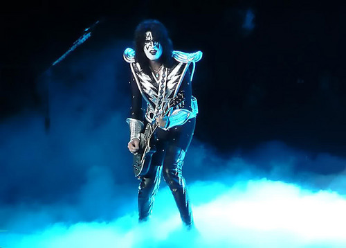 Tommy Thayer wallpaper entitled ☆ Tommy ☆