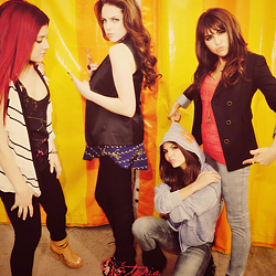 ★Victorious★