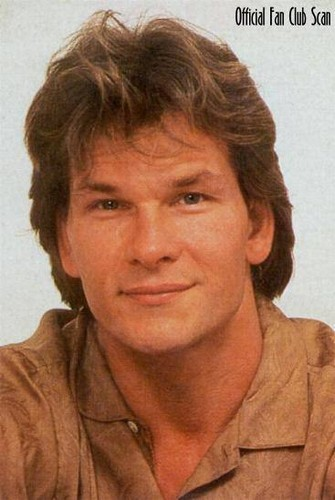 Patrick Swayze wallpaper with a green beret, fatigues, and battle dress titled :)