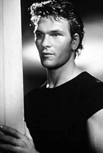 Patrick Swayze wallpaper entitled :)