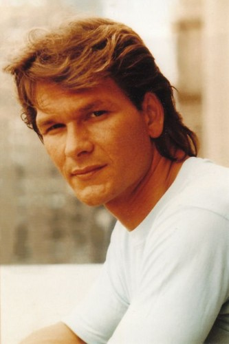 Patrick Swayze wallpaper probably containing a portrait entitled :)