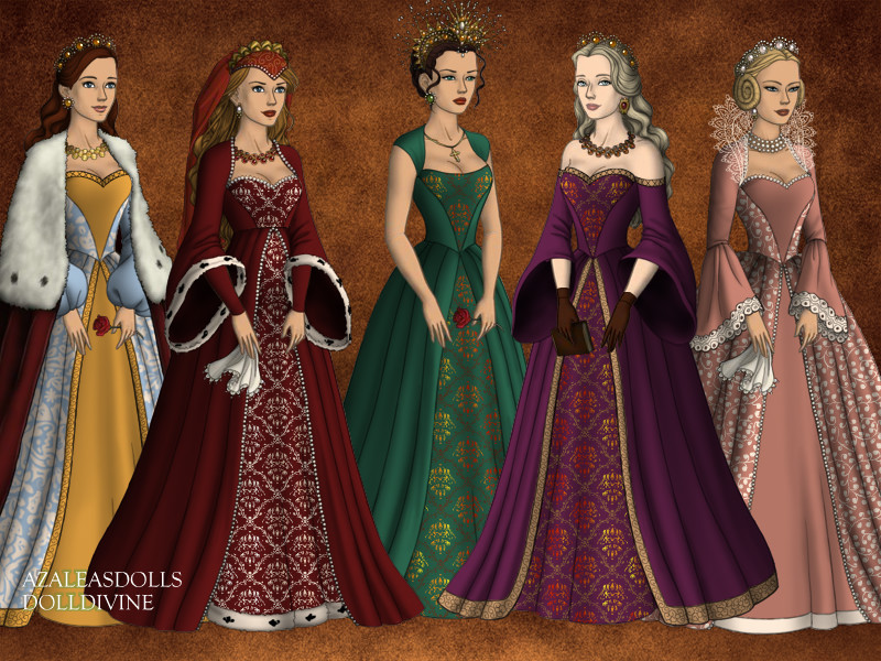 The Tudors Scene Maker Images Hd Wallpaper And