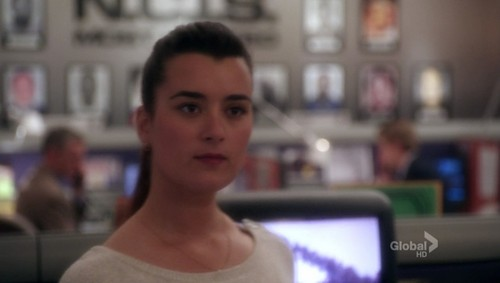 Ziva David images 09x17 Need to Know HD wallpaper and background photos