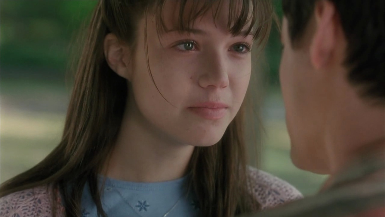 a walk to remember movie It's hard to believe that a walk to remember is 16 years old  sparks's best  movie adaptations, fans still go crazy over the heartbreaking.