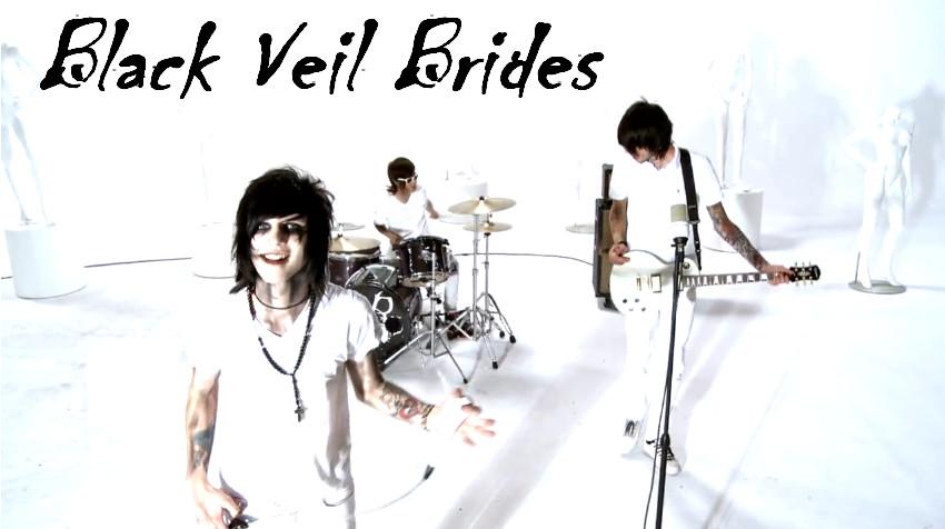 Pens Black Veil Brides 117
