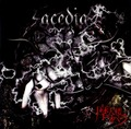 Acedia Cover