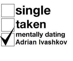 Adrian Ivashkov
