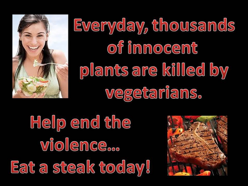 Anti Veggie