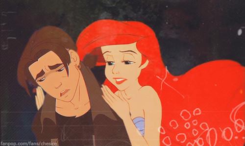 Ariel/Jim
