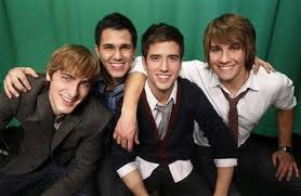 BIG TIME RUSH!!!:)