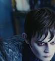 Barnabas Collins - tim-burtons-dark-shadows fan art