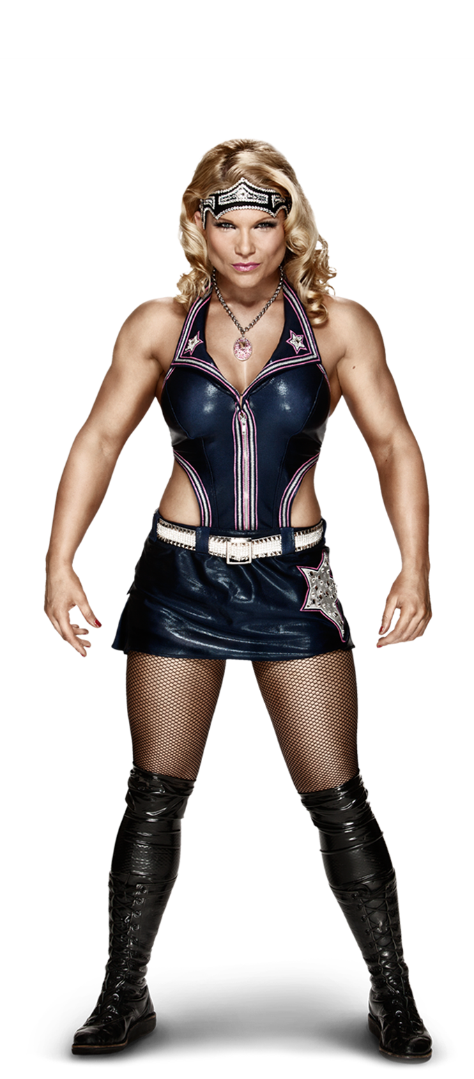 beth phoenix wwe - photo #18