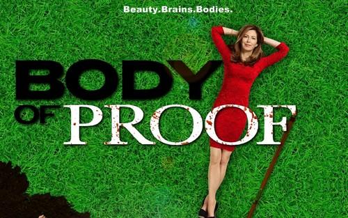 Body of Proof!