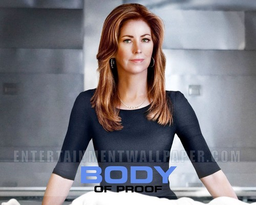 Body of Proof!