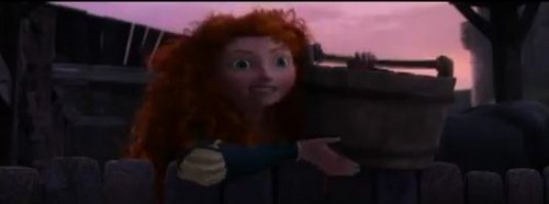 Brave wallpaper titled Brave New Trailer Screencaps