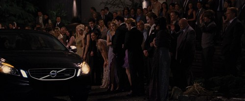 Breaking Dawn Part 1 screencaps - emmett-and-rosalie Screencap