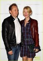 Cate Blanchett & Andrew Upton: '2 One Another' Opening Night - cate-blanchett photo
