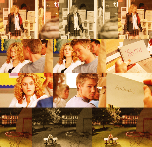 Chad and Hilarie wallpaper entitled Chad and Hilarie <3