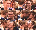 Chad and Hilarie <3