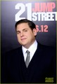 Jonah Hill Premiere '21 Jump Street' in L.A. - jonah-hill photo