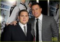 Channing Tatum & Jonah Hill Premiere '21 Jump Street' in L.A. - jonah-hill photo