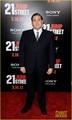Jonah Hill Premiere '21 Jump Street' in L.A.