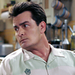 Charlie Sheen - charlie-sheen icon