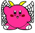 Child Galacta Knight - kirby photo